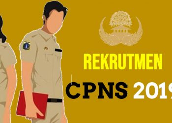 Pemerintah akan rekrutmen CPNS 2019 bulan oktober mendatang