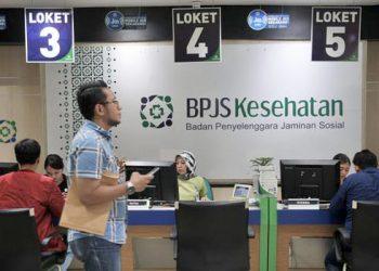 BPJS Kesehatan. (Merdeka.com/Iqbal S. Nugroho)