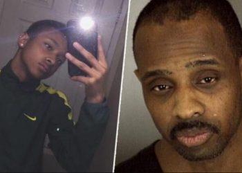 Ayah bunuh putranya karena anaknya gay di Nevada, Amerika Serikat (Facebook/Henderson Police Department)