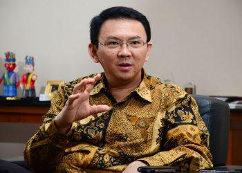 Basuki Tjahaja Purnama (Ahok). (Suaradewan.com)