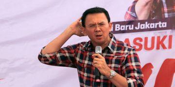 Basuki Tjahaja Purnama. (JakartaPost/Seto Wardhana)