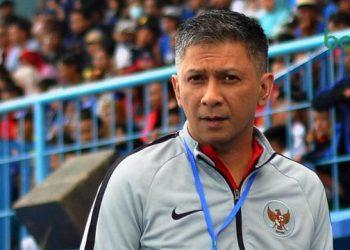 Iwan Budianto, Wakil Ketua Umum PSSI. (Bola.com/Iwan Setiawan)