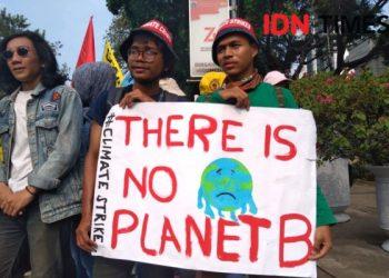 Ilustrasi aktivis peduli lingkungan. (IDNTimes.com)