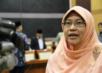 Pengurus DPP PKS Ledia Hanifa. (PKS.id)