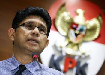 Pimpinan KPK, Laode M Syarif. (istimewa)