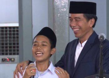 Muhammad Askal Fitri. (Youtube.com)
