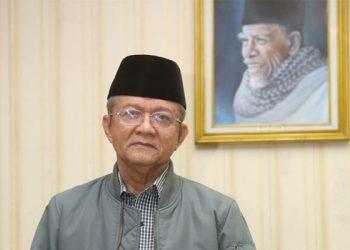 Sekjen MUI Anwar Abbas. (istimewa)