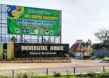 Universitas Jember. (Unej.ac.id)