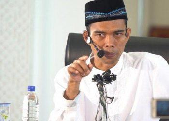 Ustaz Abdul Somad. (Tribunnews.com)