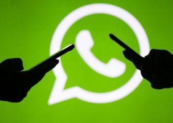 Whatsapp. (istimewa)
