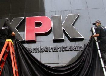 Komisi Pemberantasan Korupsi (KPK). (istimewa)