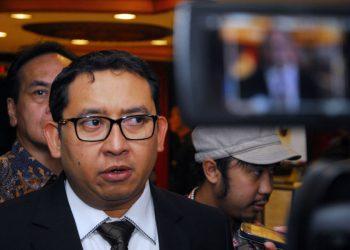 Anggota DPR RI Fadli Zon. (istimewa)