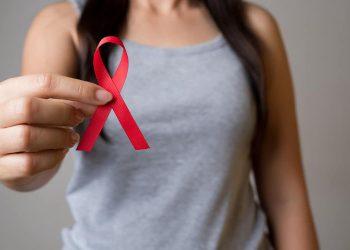 Ilustrasi penderita HIV/AIDS. (istimewa)