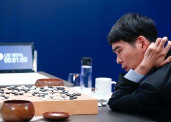 Juara Dunia Catur China, Lee Sedol. (Businessinsider.sg)