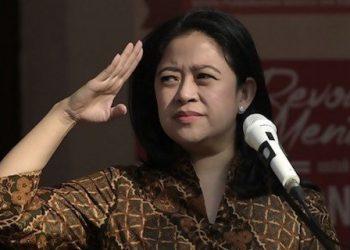 Ketua DPR RI Puan Maharani. (istimewa)