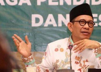 Ketua Tanfidziah Pengurus Besar Nahdlatul Ulama (PBNU) Robikin Emhas. (PBNU)