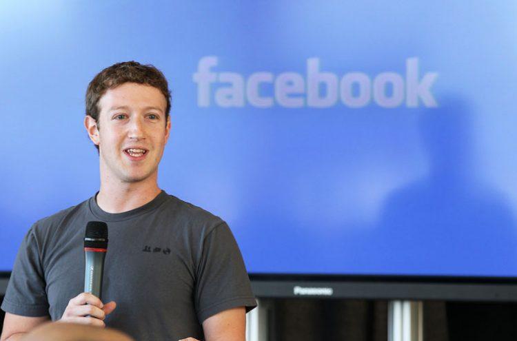 Pendiri Facebook Mark Zuckerberg. (Britannica.com)