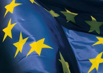 Bendera Uni Eropa. (istimewa)
