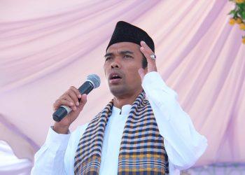 Ustaz Abdul Somad (UAS). (istimewa)