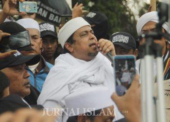 Ustaz Haikal Hassan. (Ally/JurnalisIslam.com)
