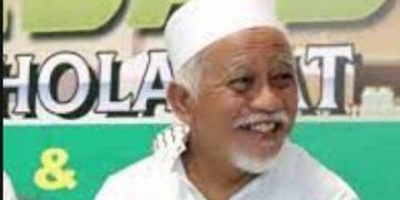 Syekh Muhammad Thoifur Mawardi